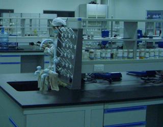 学校实验室方案